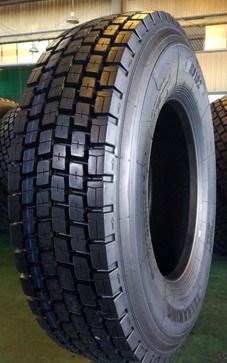 China Supplier 315/70r22.5 Truck Tires Manufacturer