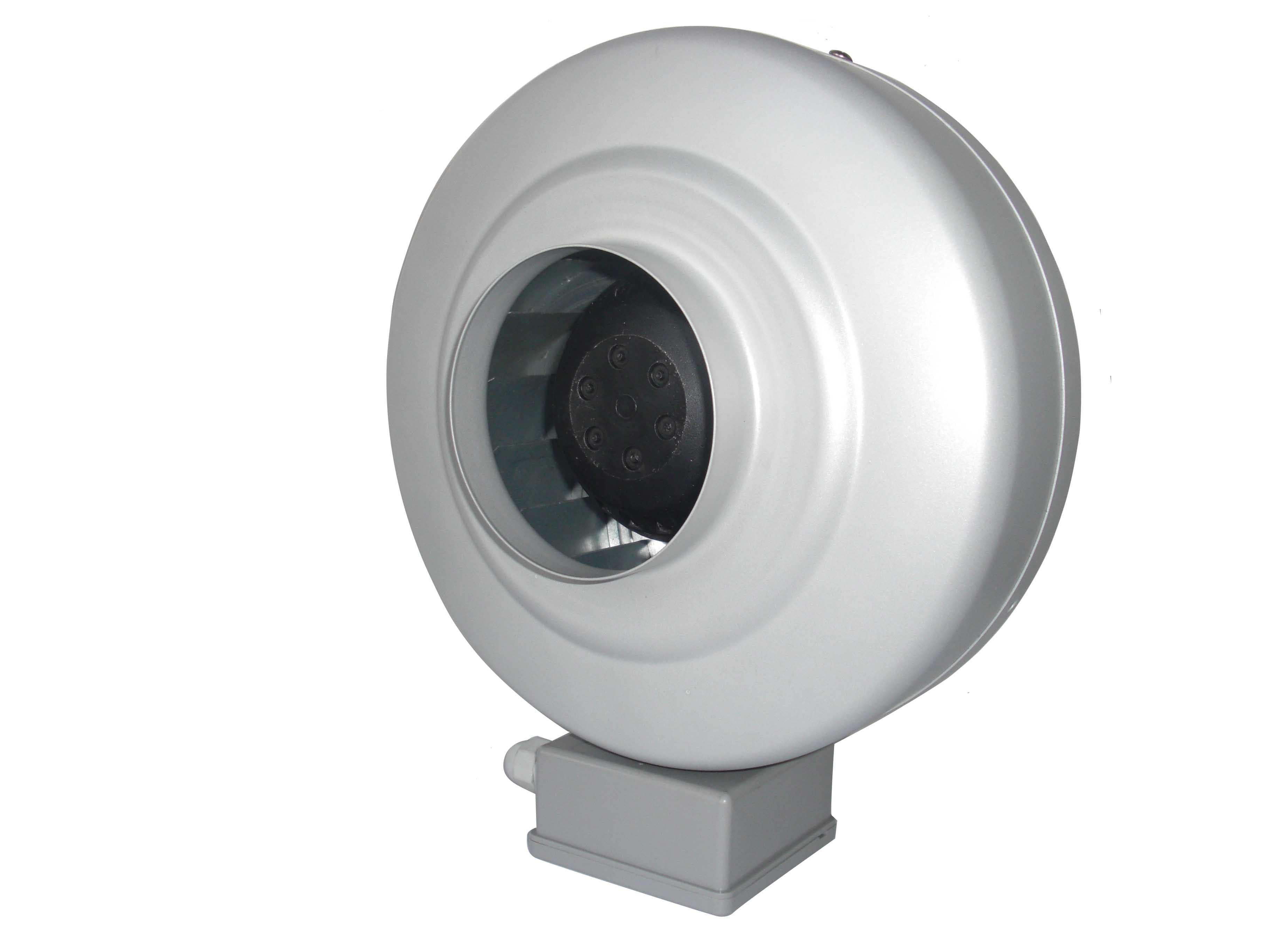 Pipe Fan /External Rotor Fan/Centrifugal Fan