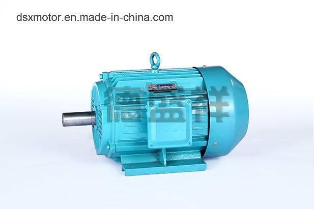 Ie3 45kw Three Phase Asynchronous Motor AC Motor