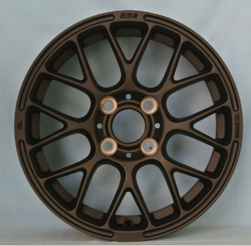 Aluminum Rims Car Alloy Wheel for Benz Maybach