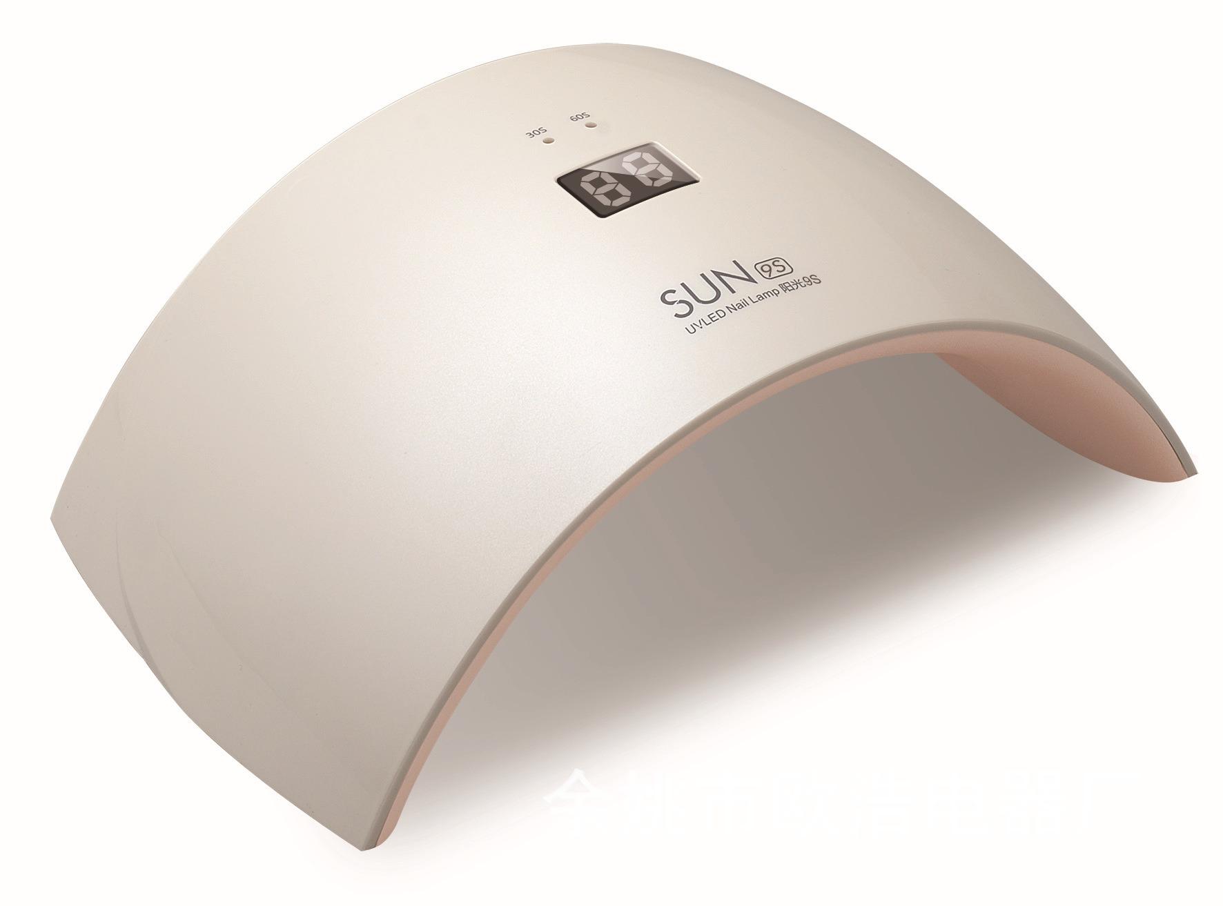Professional 24W Sun Light UV/LED Nail Lamp Sun9c/9s