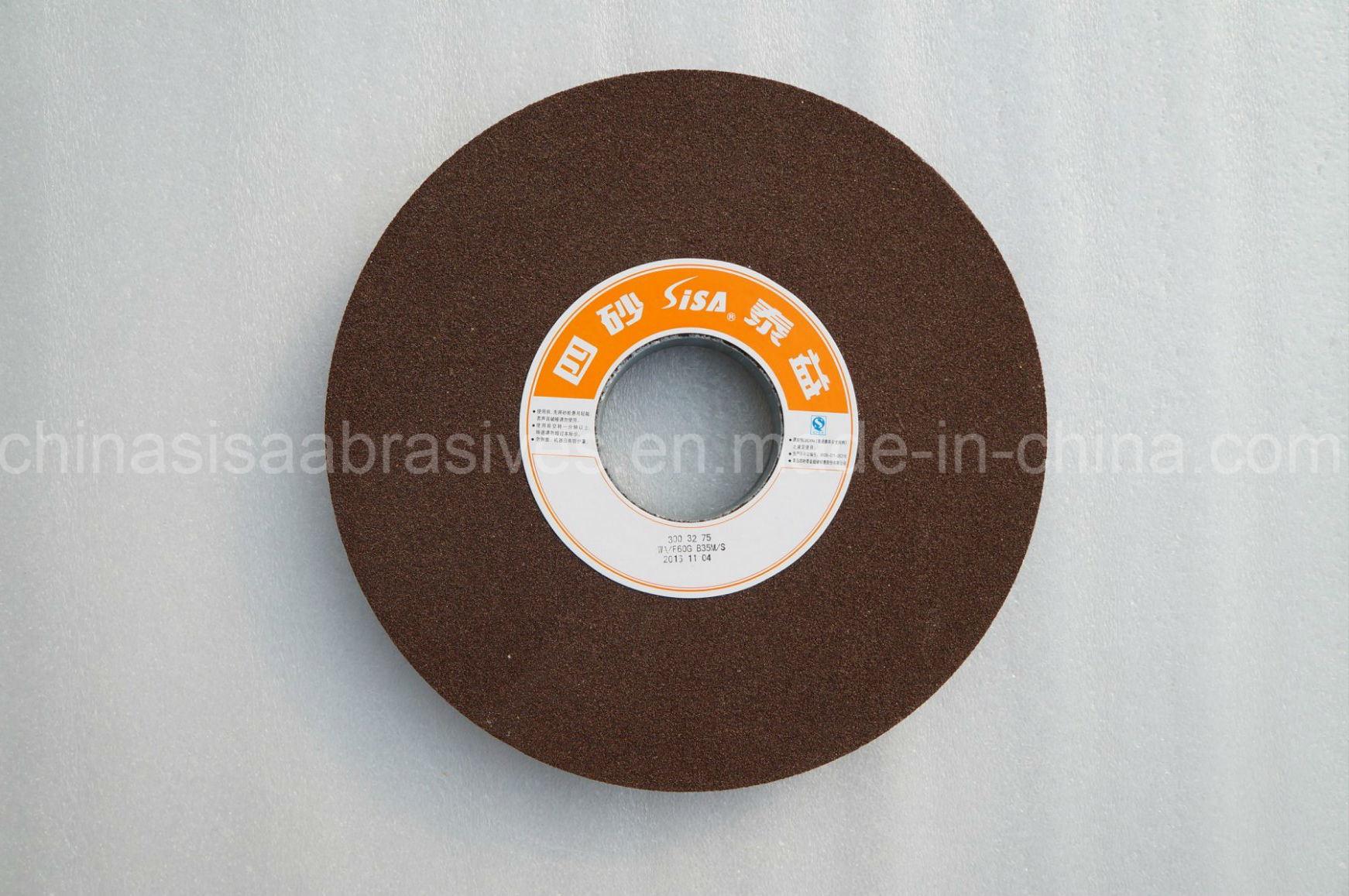 Sisa Rolls Grinding Wheel