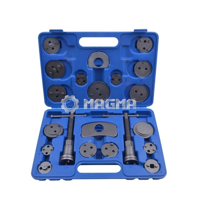 21 PCS Universal Brake Caliper Wind Back Tool Kit (MG50061)