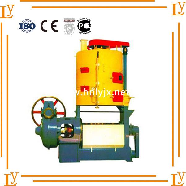 Low Temperature Oil Making Mill, Multifunctional Oil Press Machine