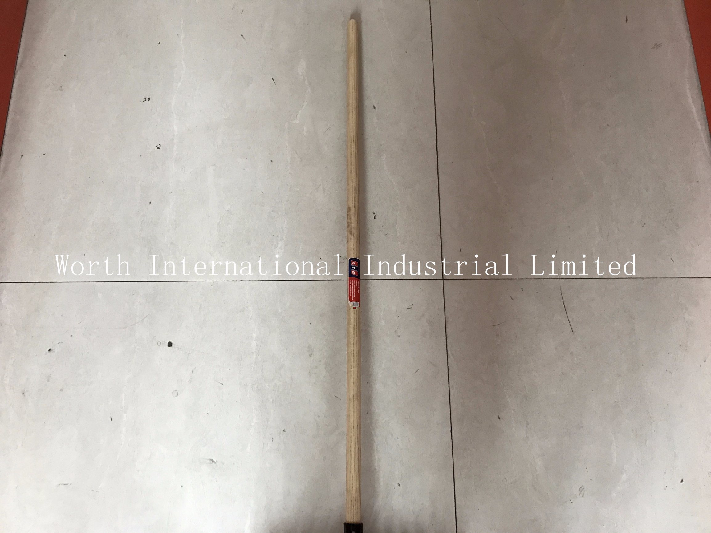 Wood Handle Rake