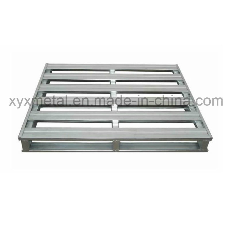 Recyclable Steel Structure Metal Pallet