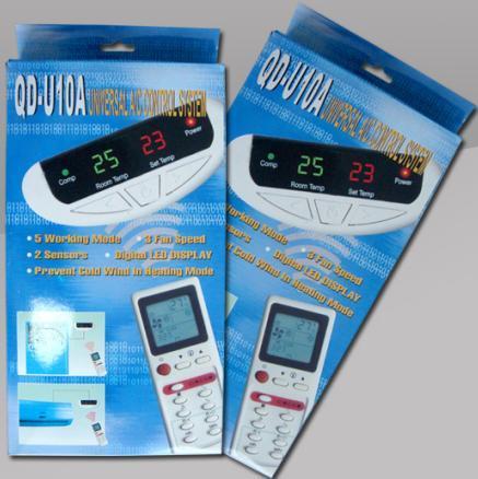 Application telecommande climatiseur