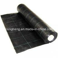 PP Silt Fence Woven Geotextile