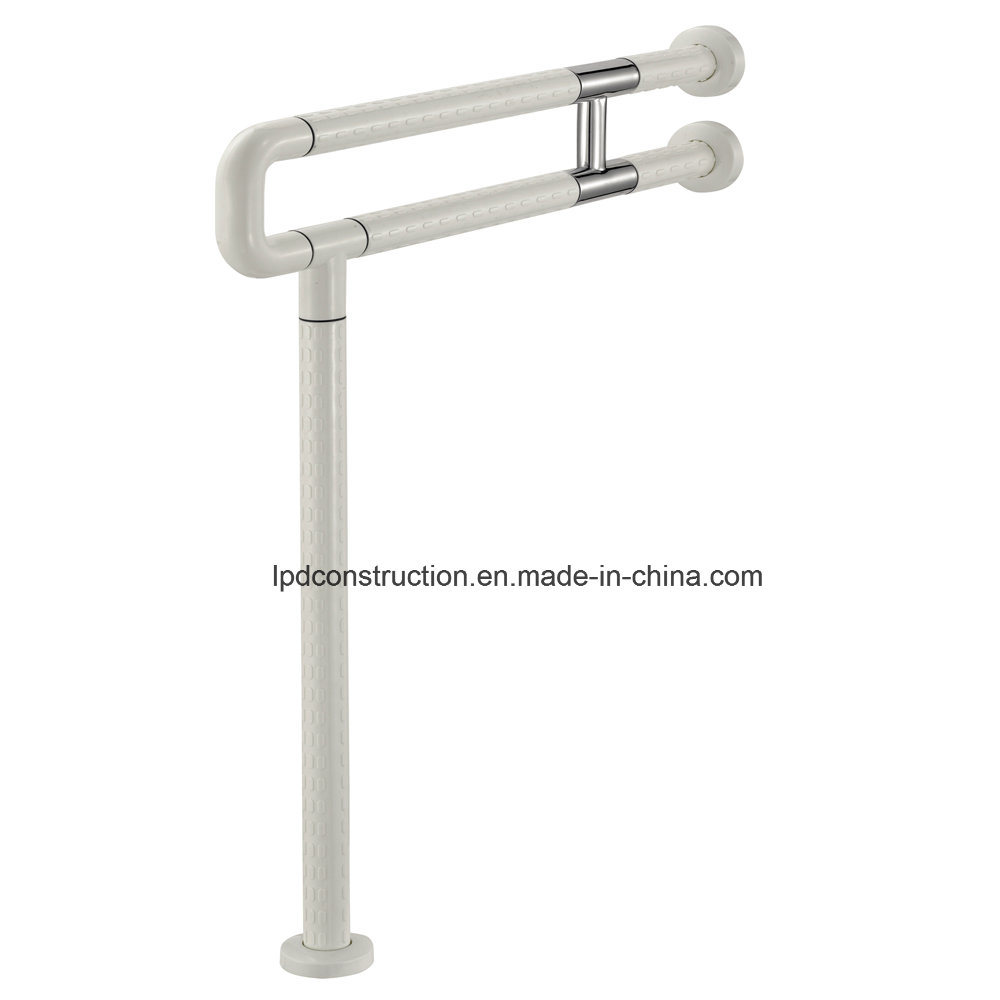 Accessible Public Flooring Grab Bar for Elderly and Disabled