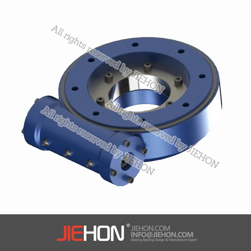China Professional Slewing Drive Manufacturer