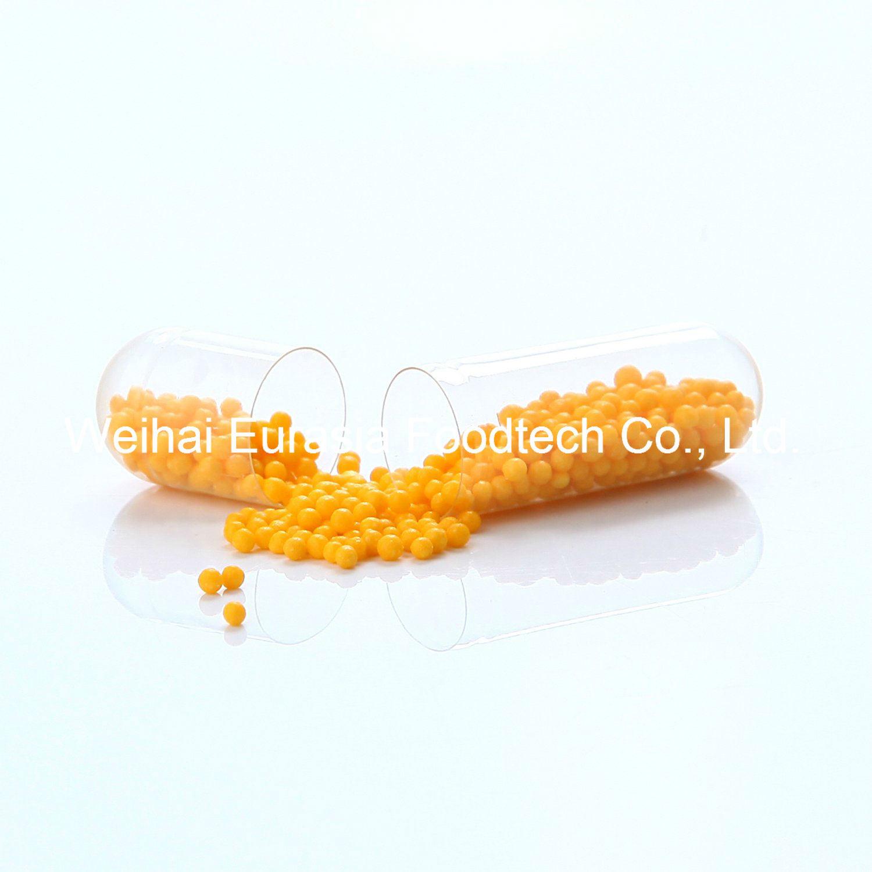 Vitamin B Complex Sustained-Release Capsules