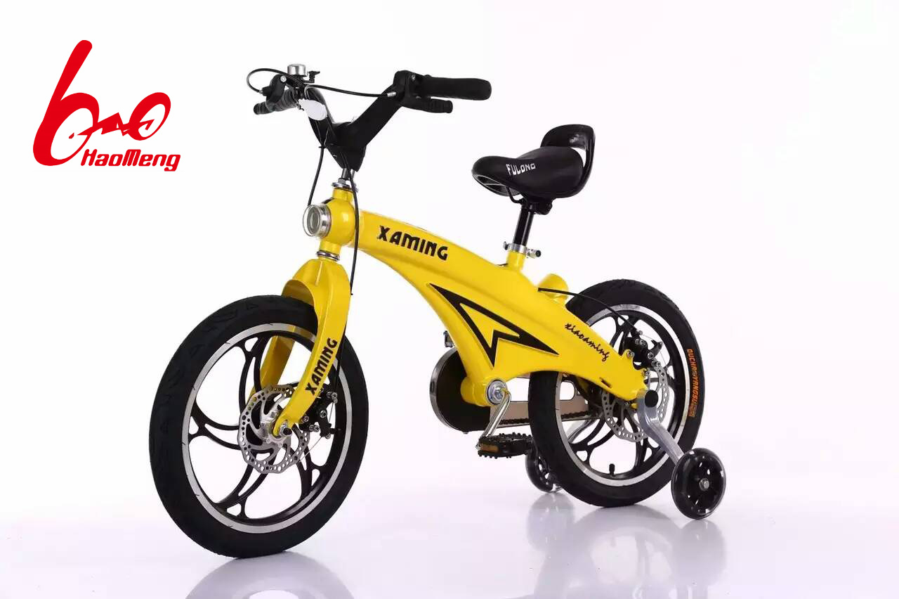 2016 All Aluminium Kids Bicycle