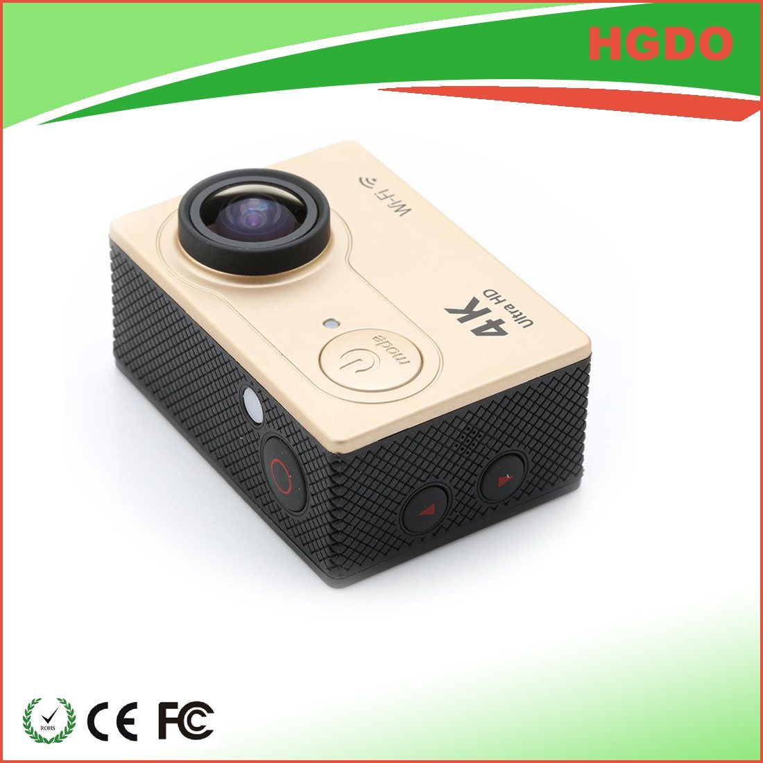 Wholesale Durable Mini 4k Sport DV with Wide Angle
