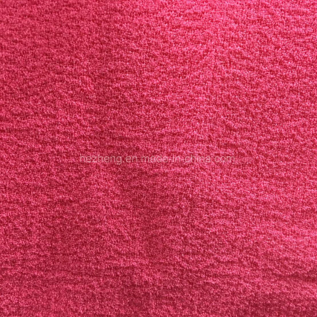 Hzs00471 Polyeser Garment Dress Georgette