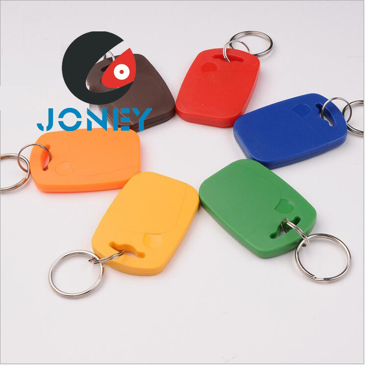 RFID Smart ID Tags and ID Card for Time Attendance Access Control