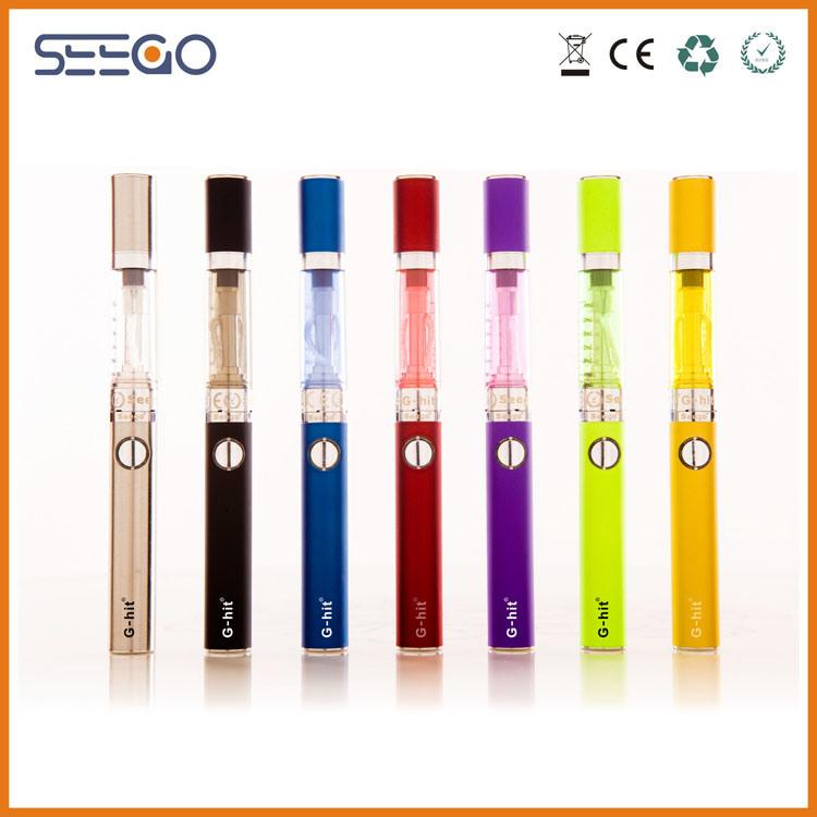 Mini Vaporizer E Cigarette for Seego EGO Vaporizer Pen