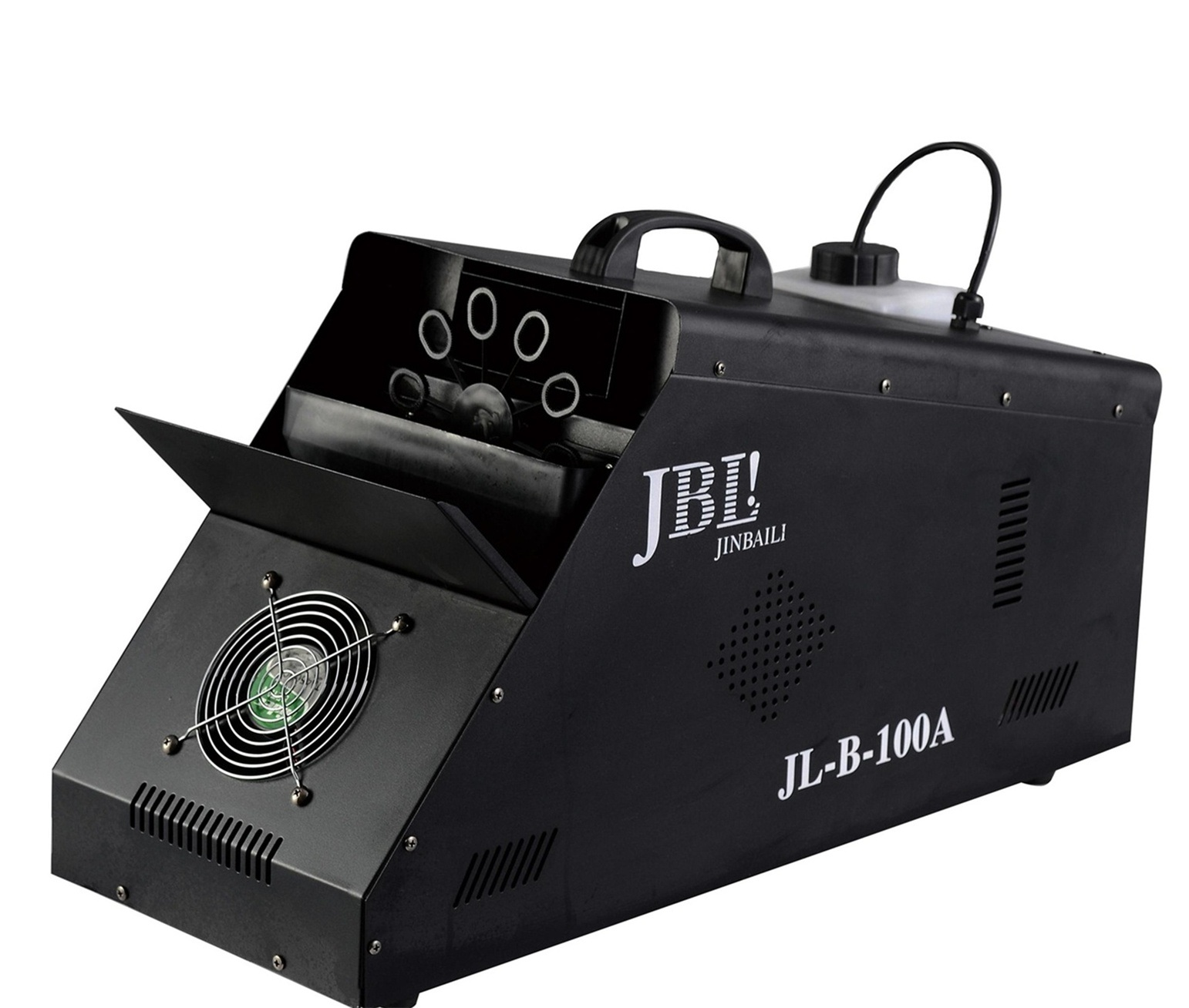 Bubble Machine/ Smoke and Bubble 2 in 1 Machine (Jl-1000)