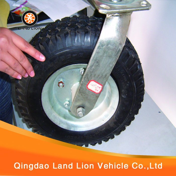 Factory Directly Supply Quality Castor Wheel 2.50-4, 3.00-4, 3.50-4