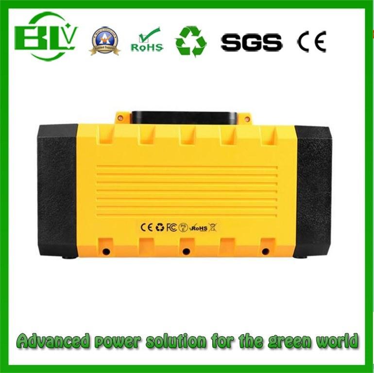 Portable 12V 220V 100ah Uninterruptible Power System/UPS Battery Backup/Backup Battery From China