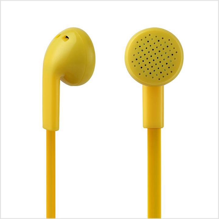 Various Styles of in-Ear Style Earphone Custom