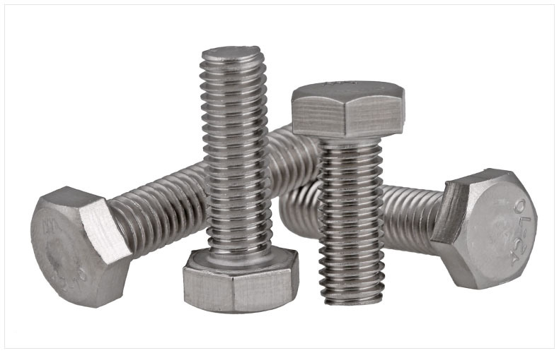 Hex Bolt for Steel Structure (ASTM A325/A490)
