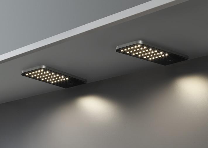 Sensor Dimmable Cabinet LED Light