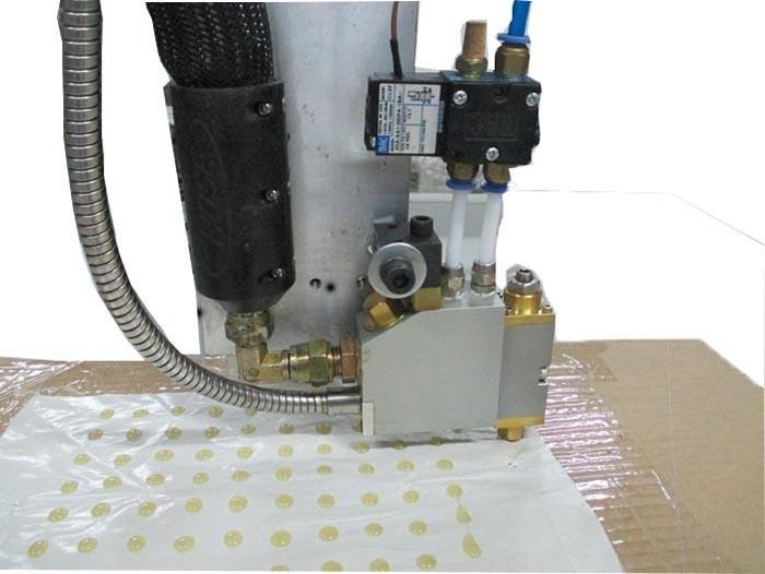 Three Axis Automatic Dispensing Machine (LBD-RD3A001)
