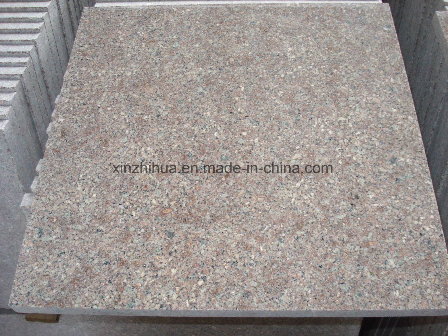 G611 Granite for Tiles/Stair Steps