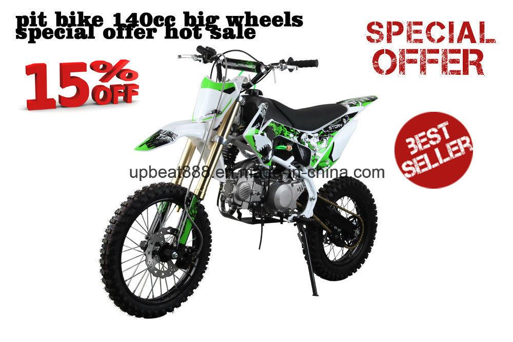 Upbeat 125cc Pit Bike 140cc Pit Bike Special Offer