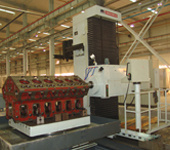 6-Cylinder Marine Engine (330~540kW) Water Cooled Lightweight Low Fuel Consumption