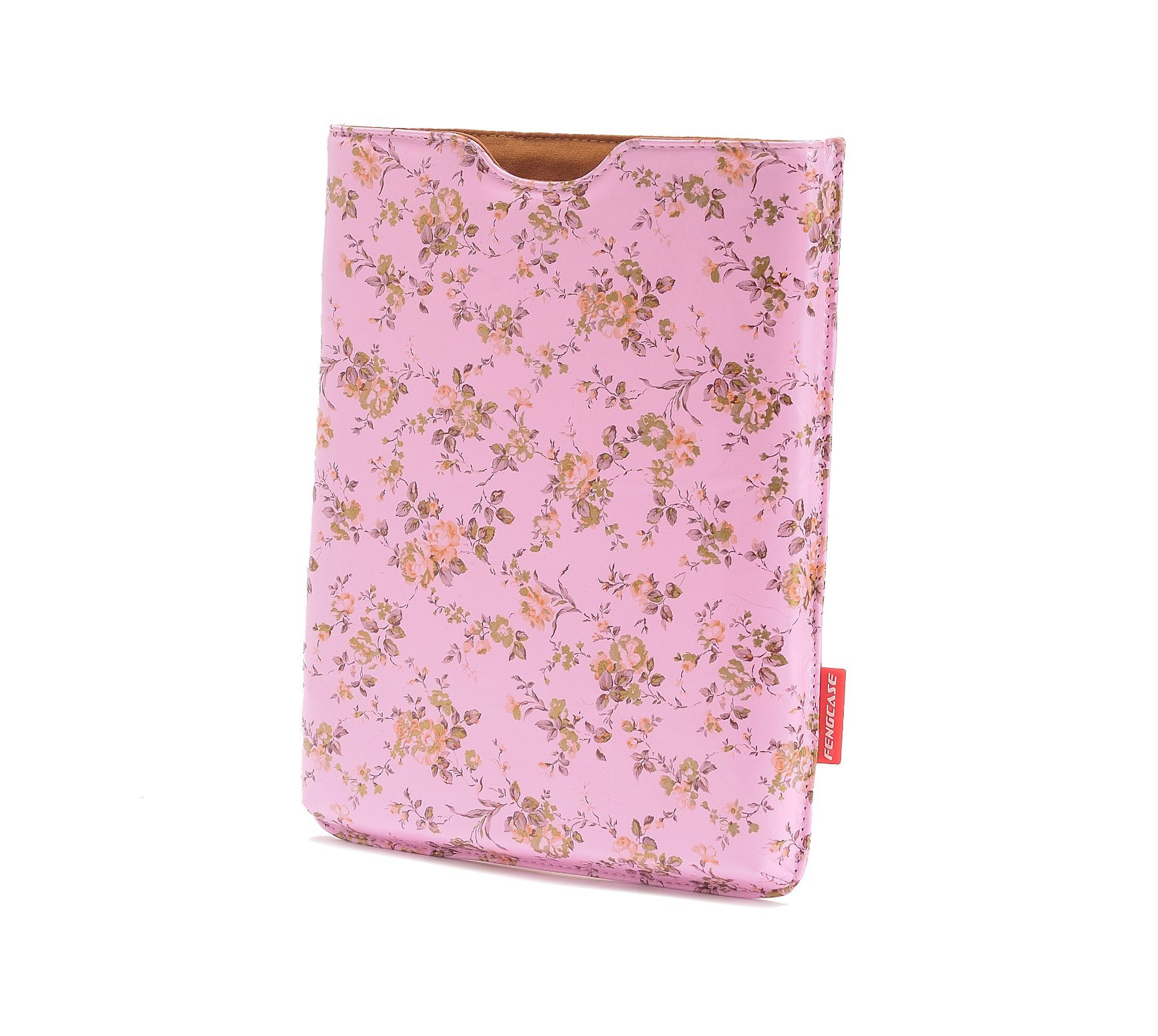 Popular Fashion PU Colorful iPad Case