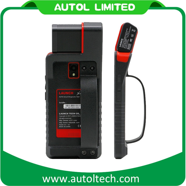 2017 New Released Launch X431 Diagun IV 2 Years Update Free Launch X-431 Diagun Software Launch X431 Diagun 4 Car Scanner