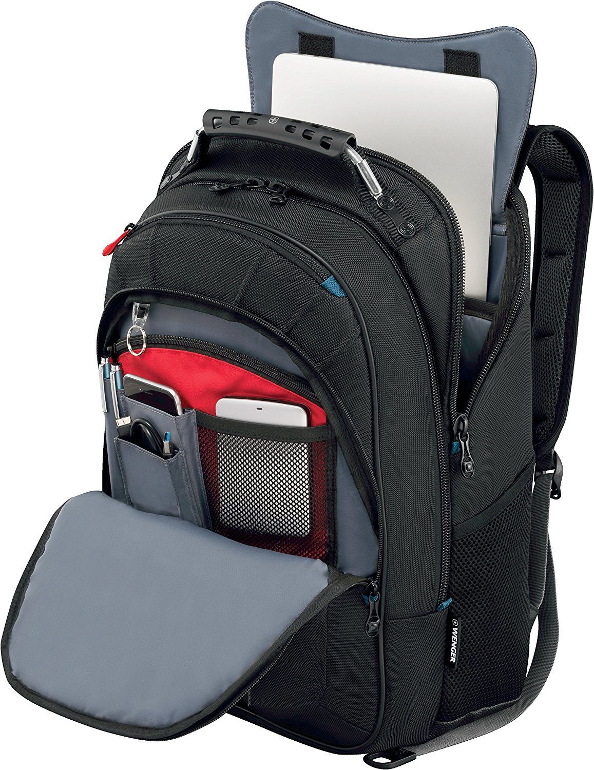 Internal Frame Men School Travel Hiking Laptop/Computer Backpack Book Bags