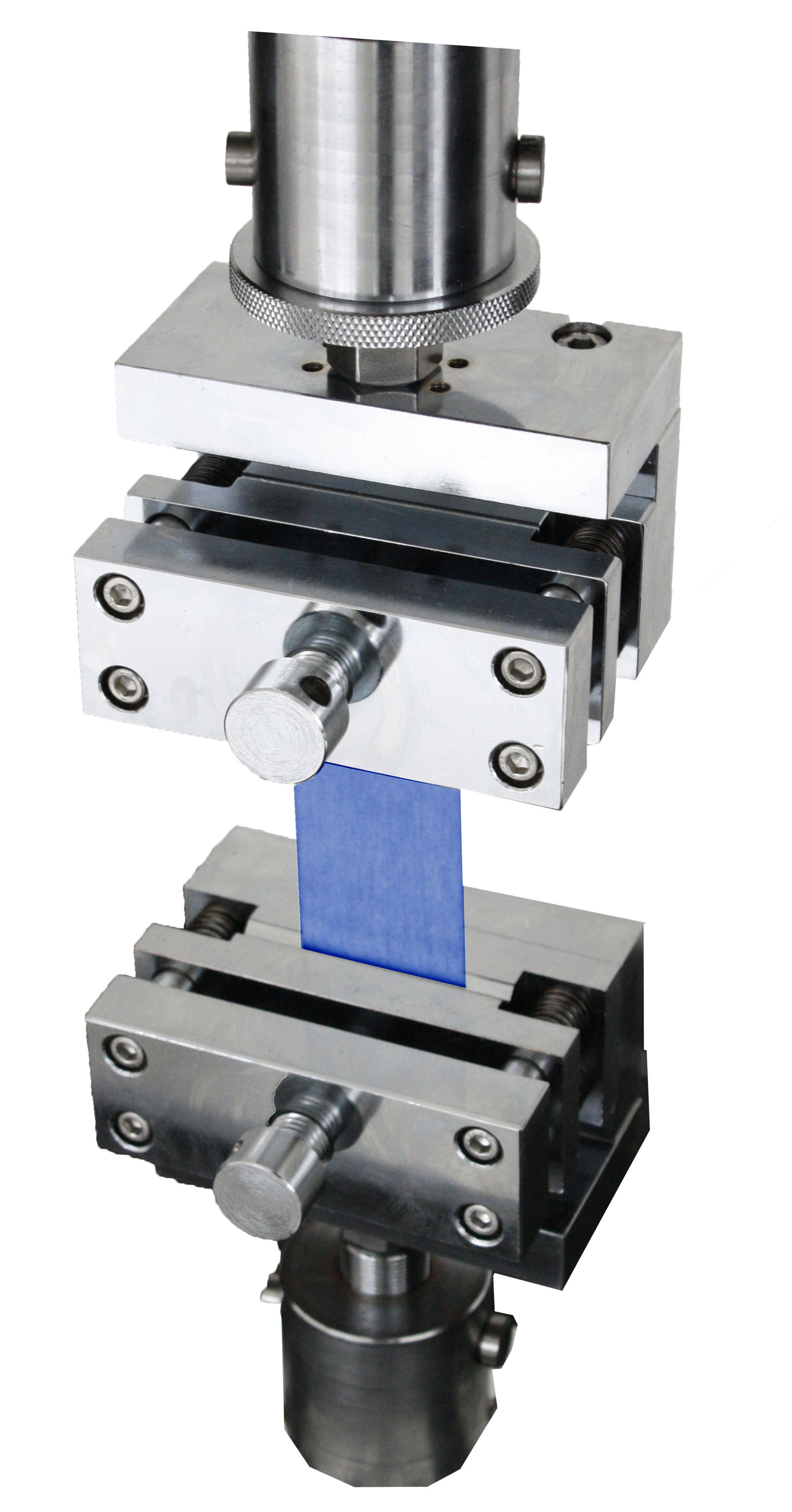 Double-Column Servo Control System Universal Tensile Testing Machine (TH-8201S)