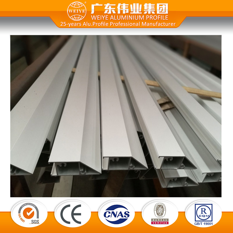 New Product Decoration Aluminium Extrusion China Top 10 Factory