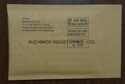 Kraft Bubble Padded Mailer/Envelope