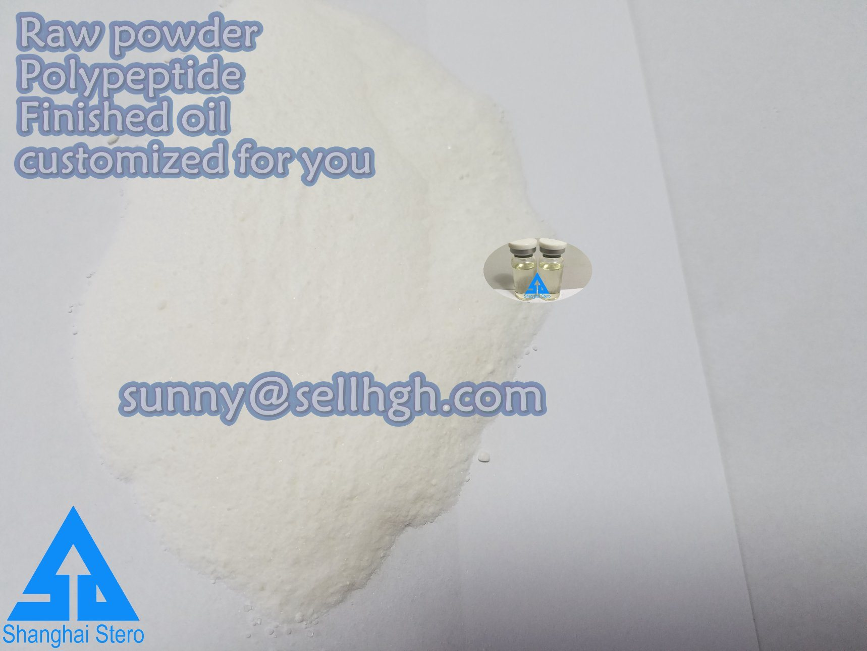 Hot Sale Anabolic Steroid Powder Durabolin Nandrolone Phenylpropionate with Best Price