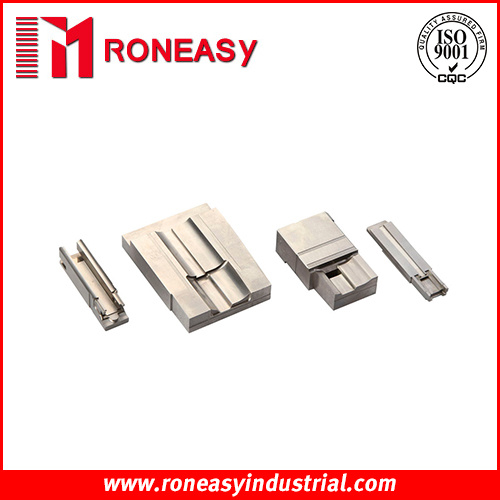 Plastic Mold Tooling Spare Parts (RY-PMT006)