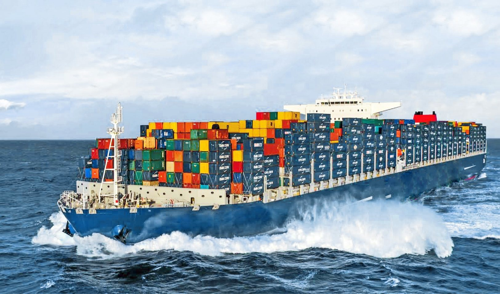 Sea Freight Rates From Qingdao to Algiers