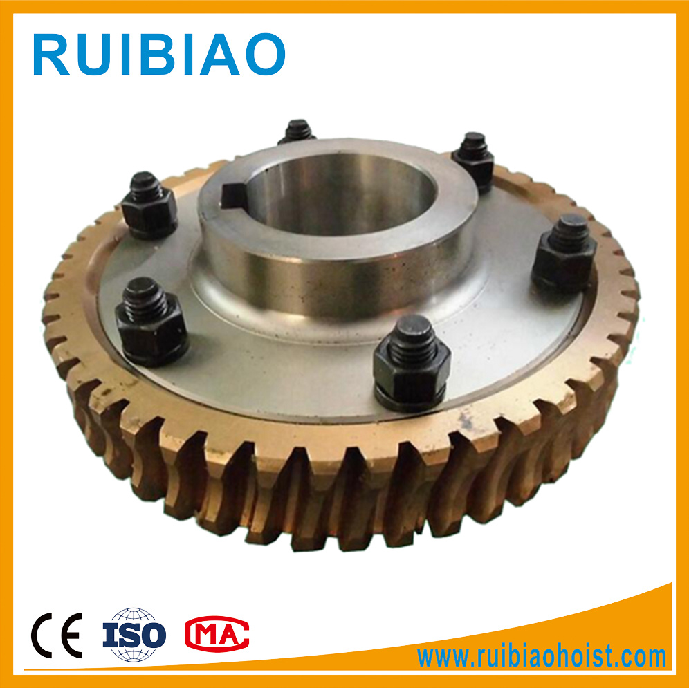 Rotary Gear, Worm Wheel Gear, Metal Wheel Gear