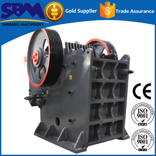 New Design 40 T/Hr Coal Crusher for Sale
