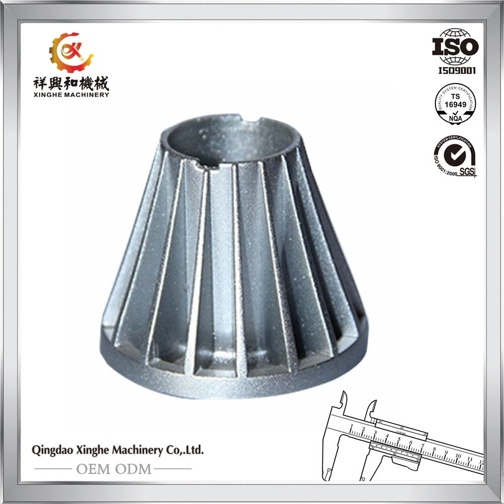 Aluminum Alloy Die Casting LED Light Housing
