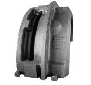 SUS 304 Casting Sand Casting Stainless Steel Casting