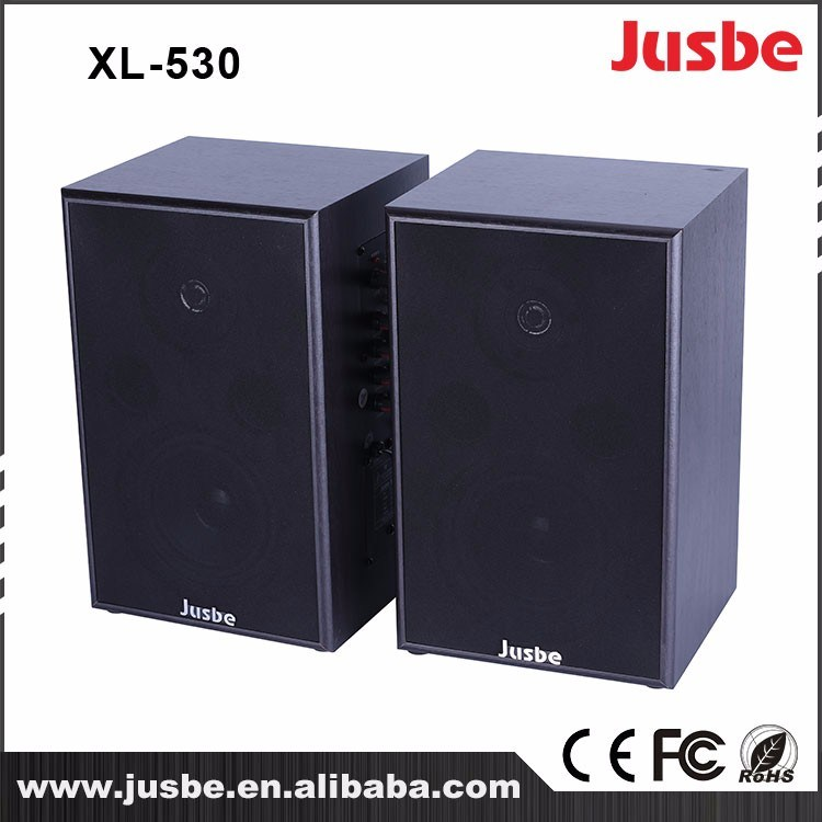 "XL-530 5.5"" Wall Mounted for Wholesales/Bluetooth Multimedia Loudspeaker"