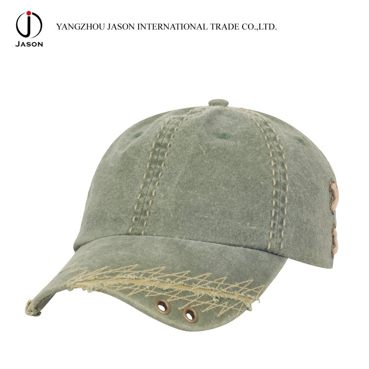 Washed Cap Fashion Cap Baseball Cap Leisure Cap Sport Hat Golf Hat