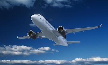 Air Cargo Delivery From China to Africa