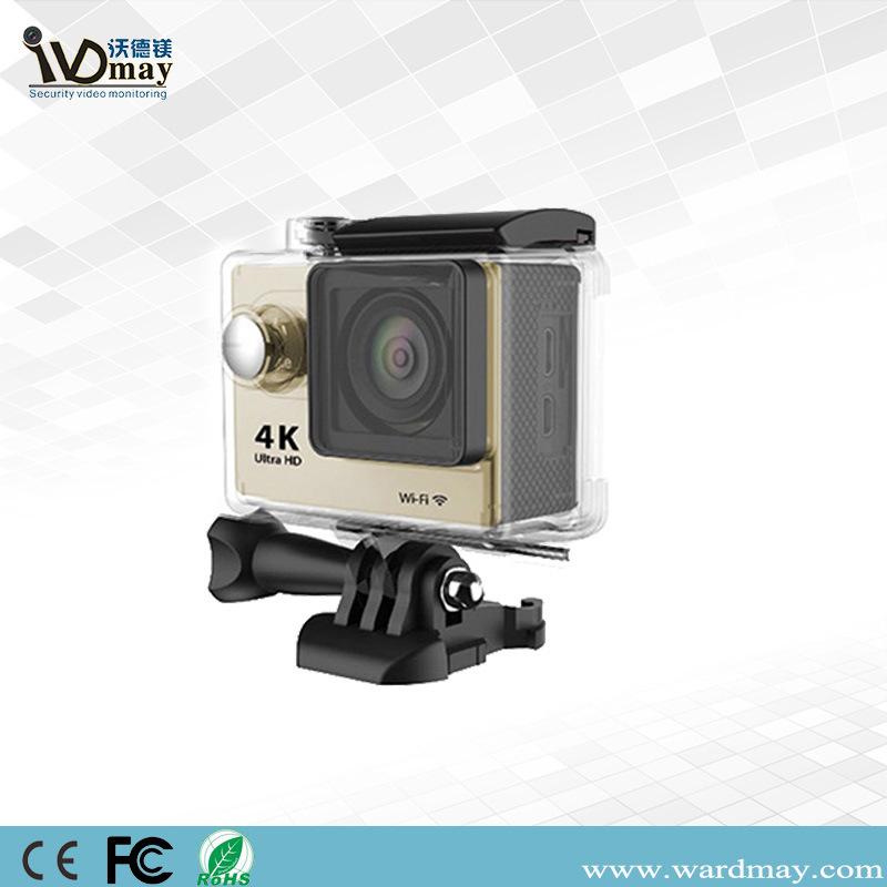 2 Inch TFT LCD WiFi Full HD 4k WiFi 1080P Waterproof Action Sport Camera