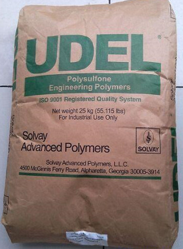 Solvay Udel P-1700 Hc (Polysulfone PSU P1700/P 1700 HC) Engineering Plastics