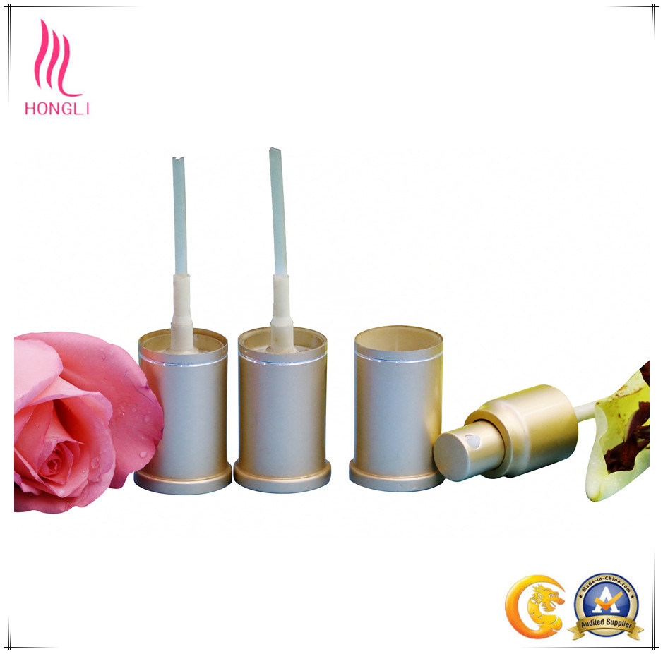 Colored Round Perfume Metal Aluminum Lid and Screw Cap for Bottle