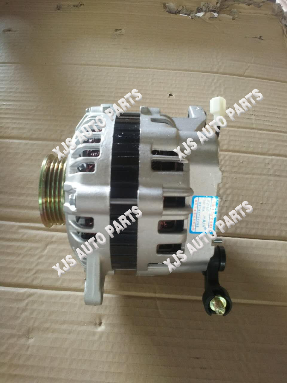 Great Wall Alternator (Valeo 90A) 3701020A-E07